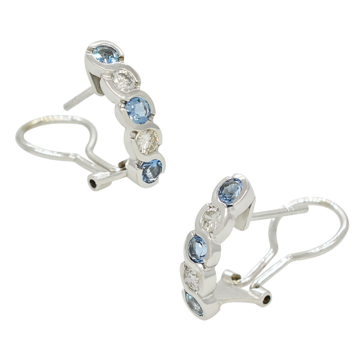 drop-earrings-in-18k-white-gold-with-diamonds-and-aquamarines-in-bezel-setting
