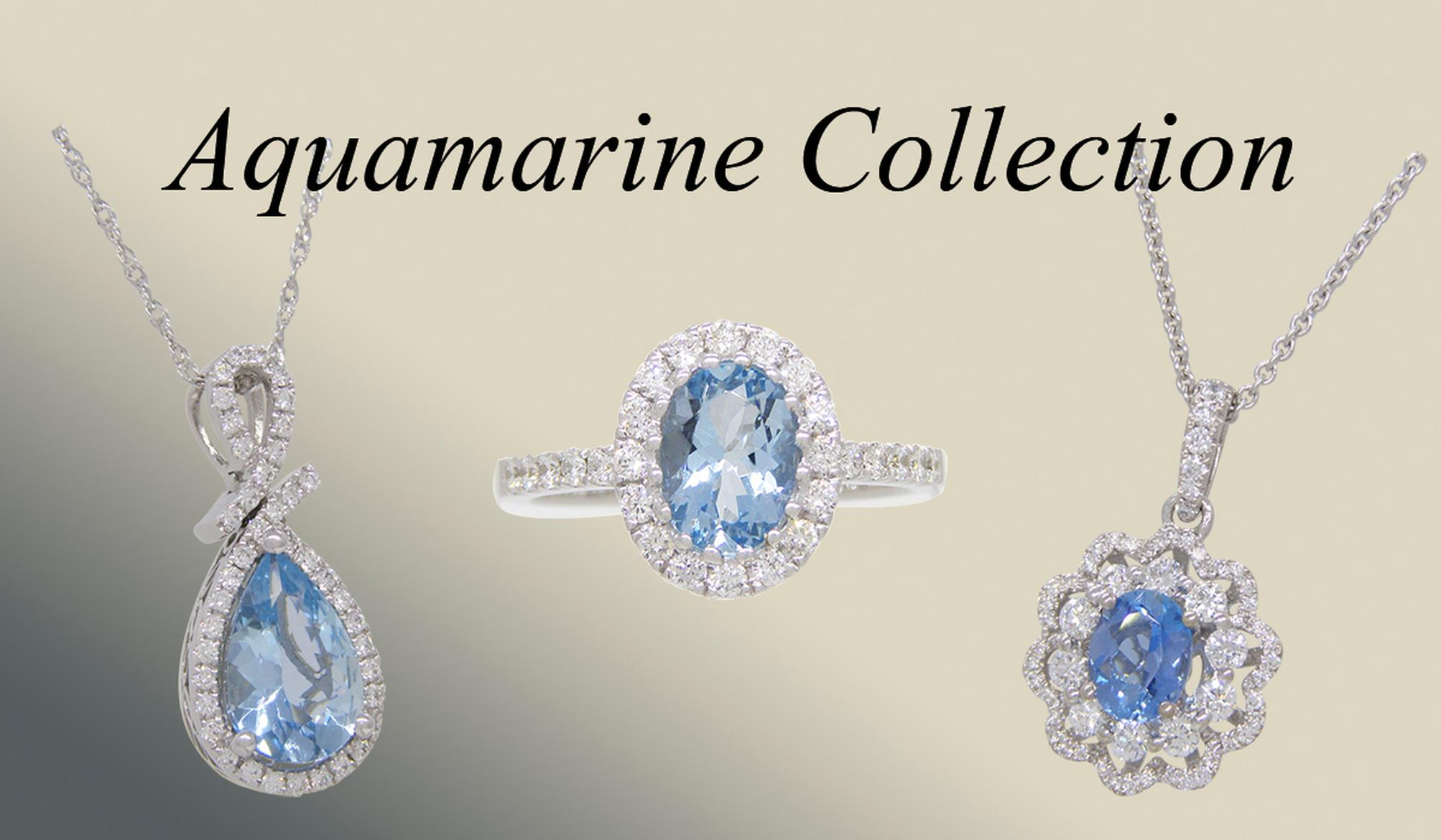 Aquamarine Collection